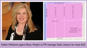 22 Mary Wright