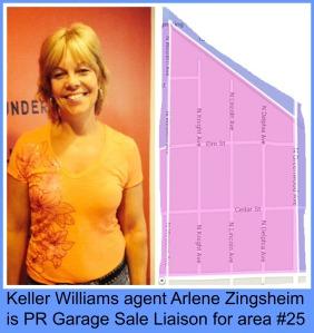 25 Arlene Zingsheim