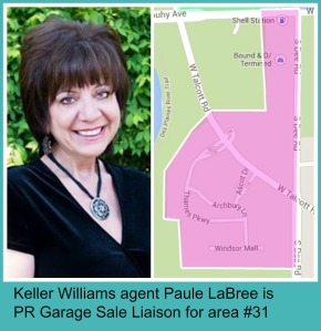 31 Paula LaBree