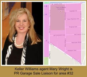 32 Mary Wright