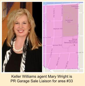 33 Mary Wright