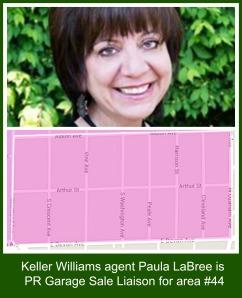 44 Paula LaBree